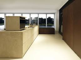 contemporary petra kitchen design pull out
