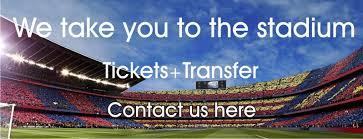 Fc Barcelona Seating Chart Football Host Fc Barelona Tickets Experiences At Camp