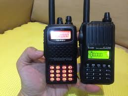Yaesu Ft 60r Vs Icom Ic T70a Comparison N2rac 4i1rac