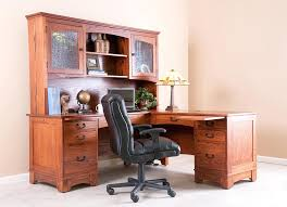home office cubicle. Craftsman Home Office Cubicle