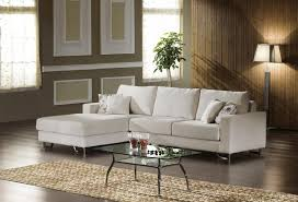comfortable sectional couches. Fine Couches Karla Off White Cottage Styled Sectional Sofa Couch  Seating 22 Location Saving Furnishings Throughout Comfortable Couches I