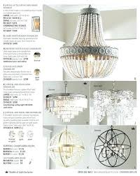 white wood bead chandelier natural designs large beaded wayfair chande wood bead chandelier