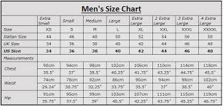 leather jacket size chart mens coat size chart dolap magnetband co