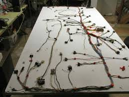 77 fj40 wiring harness rebuild replace give up ih8mud forum wiring harness surgery jpg