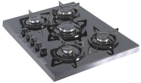 table top glass gas hob 5 burners buy product on alibabacom gas stove top burners d92 top