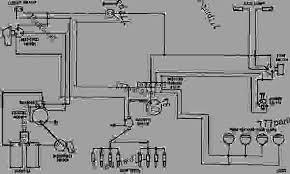 wiring diagram wheel tractor scraper caterpillar 623 623 aggregate