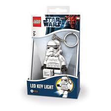 """<b>Брелок</b>-<b>фонарик</b> для ключей <b>Star</b> Wars """"Storm Trooper"""" бренда ..."""