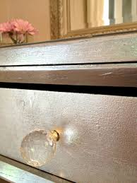 diy metallic furniture. diy metallic furniture