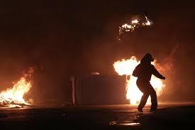 Image result for εικόνες διαδηλώσεις εξάρχεια