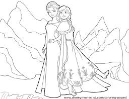 Small Picture 487 best Disney Princess Colouring Pages images on Pinterest