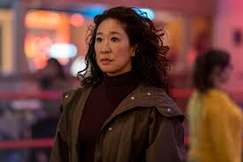 Starring sandra oh and jodie comer, killing eve centers on two women: Did Killing Eve Really Just Bring Niko Back From The Dead Decider