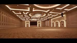 wedding hall plex doha qatar indoor lighting you interior design ideas interior design tips