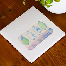 cocowalk here walk gauze pile towel handkerchief horizontal stripe penguin pink handkerchief towel gift gauze present gift in return pe gift
