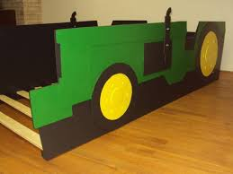 Tractor Themed Bedroom Interesting Decorating Ideas