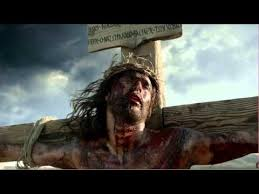 Image result for Jesus on cross picture