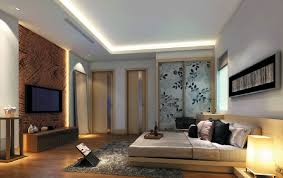 bedroom with tv. 3D House Design Master Bedroom With TV Tv M