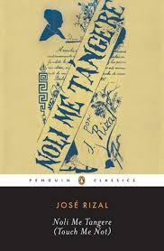 book cover ng noli me tangere noli me tángere by josé rizal of book cover ng