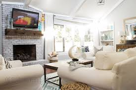 transforming ikea furniture. Light And Airy Living Room Transformation Ikea Furniture Decor Eye Level Watermark White Grey Home Beautiful House Ideas Designer Interior Design Decorating Transforming