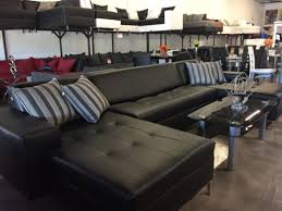 NEW MILAN U SECTIONAL SOFA – Smart Buy Furniture