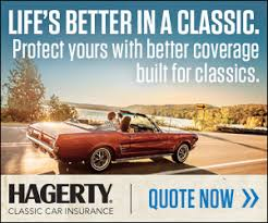 Classic Car Insurance Quotes