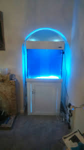 Aqua One Replacement Light Unit Glitchfishes Aquaone Aquareef 195 Reef2reef Saltwater And