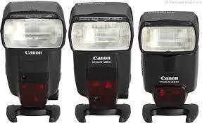 Canon Speedlite 600ex Rt Flash Review