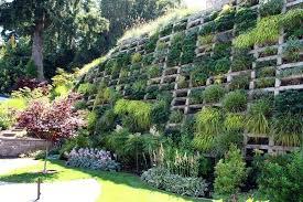 retaining wall ideas slope modern garden slope garden retaining wall ideas retaining wall ideas for retaining wall ideas