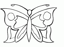 picture of a butterfly to colour. Fine Butterfly Chicken Pictures To Colour In 1523057 License Personal Use On Picture Of A Butterfly U