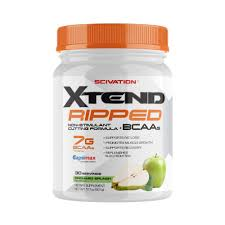 scivation xtend ripped bcaa powder branched chain amino acids bcaas orchard splash