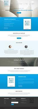 Web Design Lombard Elegant Modern Web Design For A Company By Pb Design 9742980