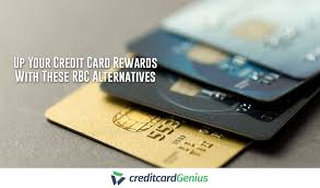 Up Your Credit Card Rewards With These Rbc Alternatives