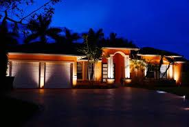 outdoor lighting miami. Modren Outdoor Residential Outdoor Lighting Experts With Miami EOS