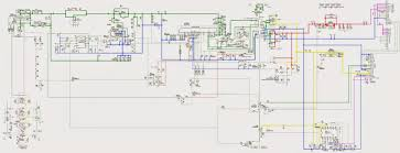 panasonic tv wiring diagram pictures to pin pinsdaddy panasonic tv schematic diagrams image