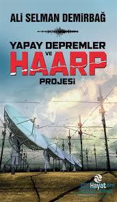 Yapay Depremler ve Haarp Teknolojisi - Hayat Yayınları - İndirimli Fiyatı  ile Selamkitap.com'da