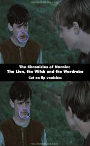 Narnia Quotes Amazing The Chronicles Of Narnia The Lion The Witch And The Wardrobe 48