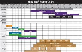 Where To Buy New Era 59fifty Cap Size Chart 8a2e0 09874