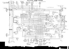 toyota land cruiser do you have a complete wiring diagram best 1993 toyota pickup wiring diagram at 1993 Toyota Land Cruiser Wiring Diagram