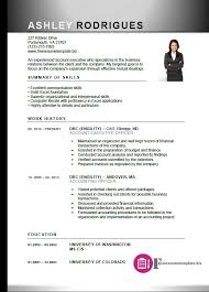 Executive Resume Template Resume And Cover Letter Resume And