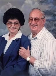 Obituary for Eva Holt Stinson | Peck Funeral Home