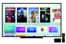 apple 4k tv. apple tv 4k leak tips a10 processor, 3gb ram ahead of today\u0027s launch 4k tv d