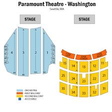 Adam Ant Seattle Tickets Adam Ant Paramount Theatre