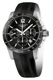 l2 744 4 56 2 longines conquest chronograph mens automatic watch longines conquest l2 744 4 56 2 image 0