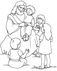 Small Picture Jesus Loves Me Jesus Love Me and the Other Children too