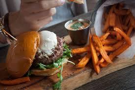 beverly burger restaurant lands boston proper location near td garden