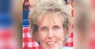 Elaine Coker Obituary - Visitation & Funeral Information