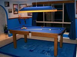 pool room lighting. Custom Glass Pool Table With Lighting Room