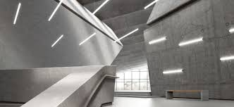 indoor led lighting solutions. the lineara led indoor luminaires open up new and creative options in many areas of interior design. our bega lighting solutions accentuate geometric led