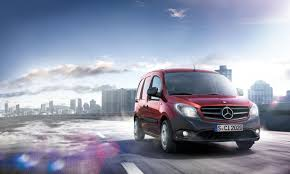 The new Citan. Ready for action. - Mercedes-Benz