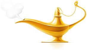 Genie Lantern Png Free Genie Lanternpng Transparent Images 16683