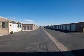 Entry to Cedar Storage